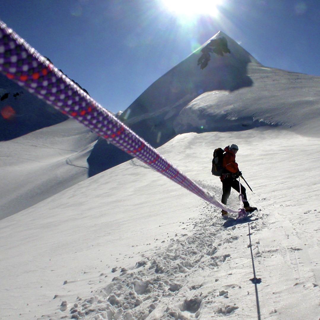 ALTA MONTAGNA - 4000 m