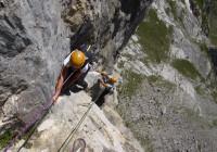 ALPINISMO - Roccia